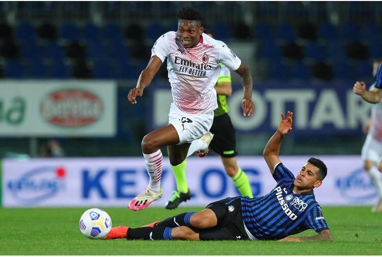 Atalanta: ufficiale Romero al Tottenham