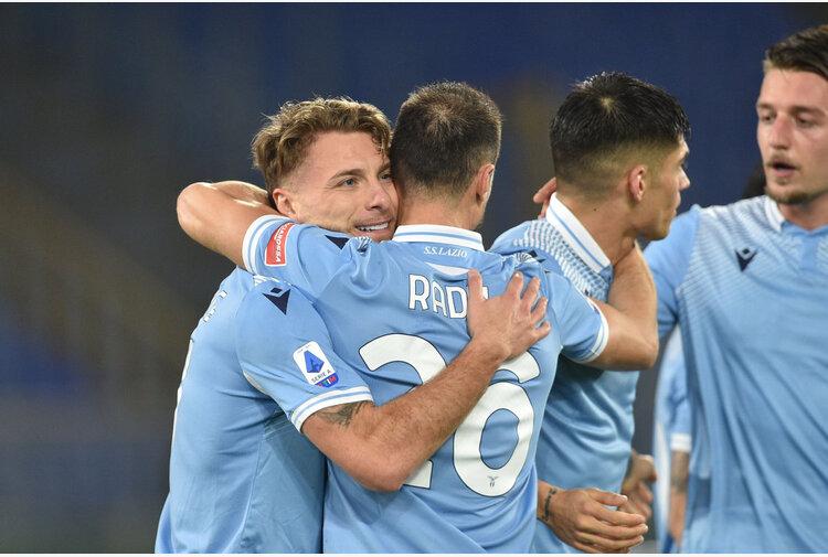 Immobile torna dal 1° e segna, Twente-Lazio 0-1