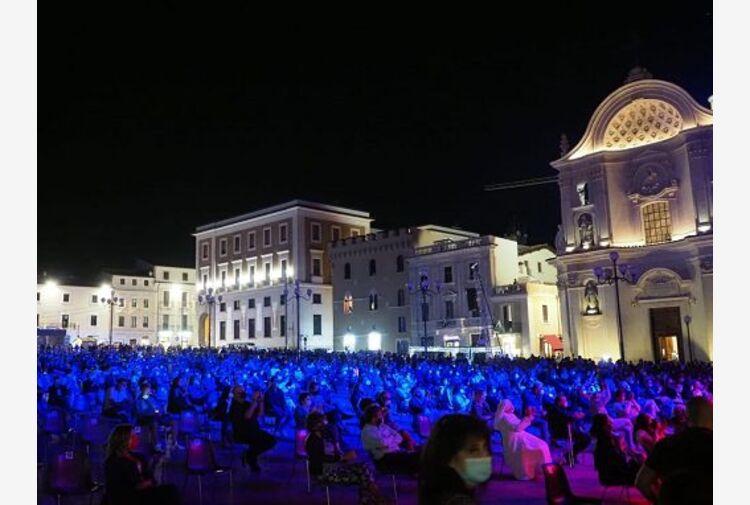 Perdonanza celestiniana: 23-28 agosto con Zero, Cocciante, D'Alessio