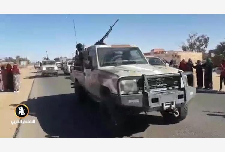 Libia: Bbc, 'ruolo chiave dei mercenari russi Wagner'