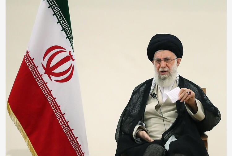 Covid: Iran, appello di Khamenei per azioni vigorose