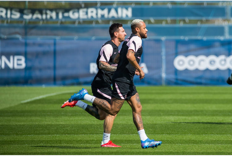 Ligue: Psg senza Neymar e Messi con lo Strasburgo
