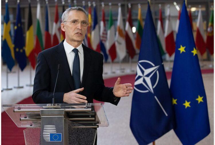"Afghanistan, Stoltenberg ""Vigileremo sui diritti umani"""