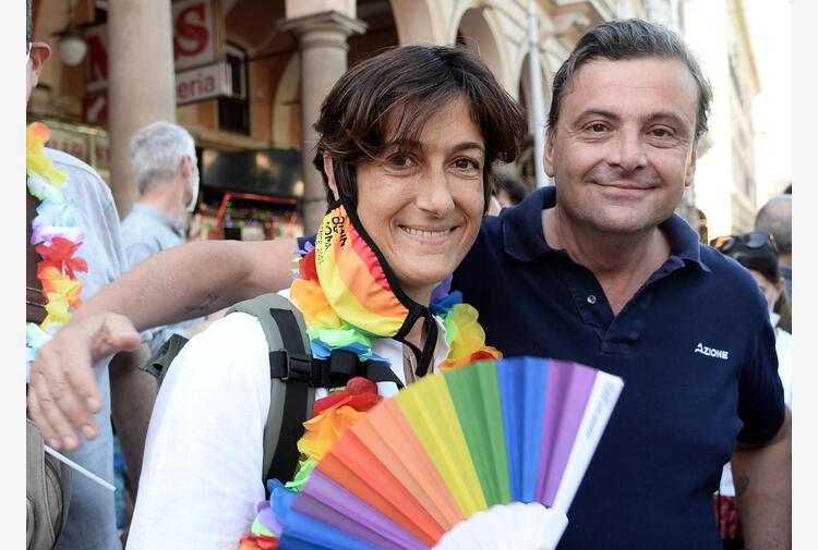 Roma: Calenda, anagrafe riconosca bimbi famiglie arcobaleno
