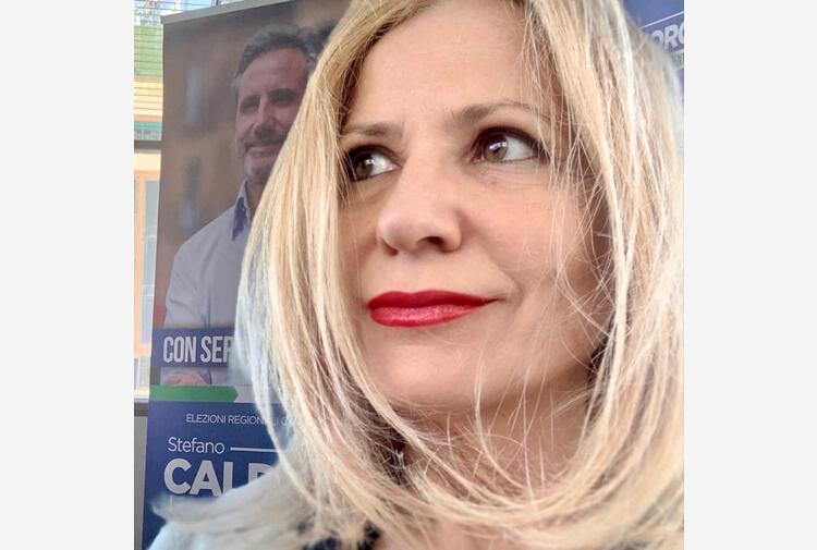 Napoli, Alessandra Caldoro: 'Mi candido con FdI per fermare De Luca'