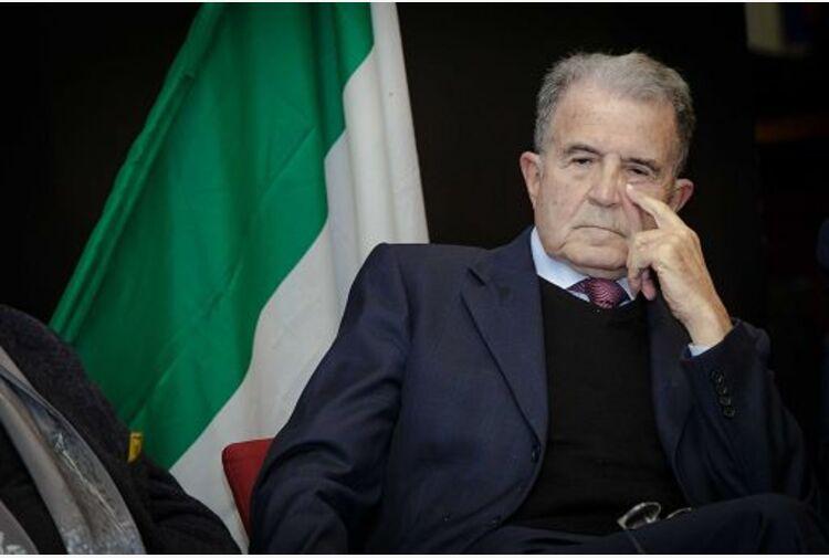 Afghanistan, Prodi: dialogo coi talebani passo obbligato