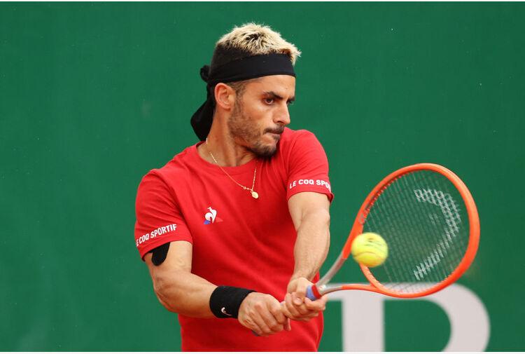 """""""Quali"""" Roland Garros: Errani, Di Giuseppe e Fabbiano ok, Gaio ko"""