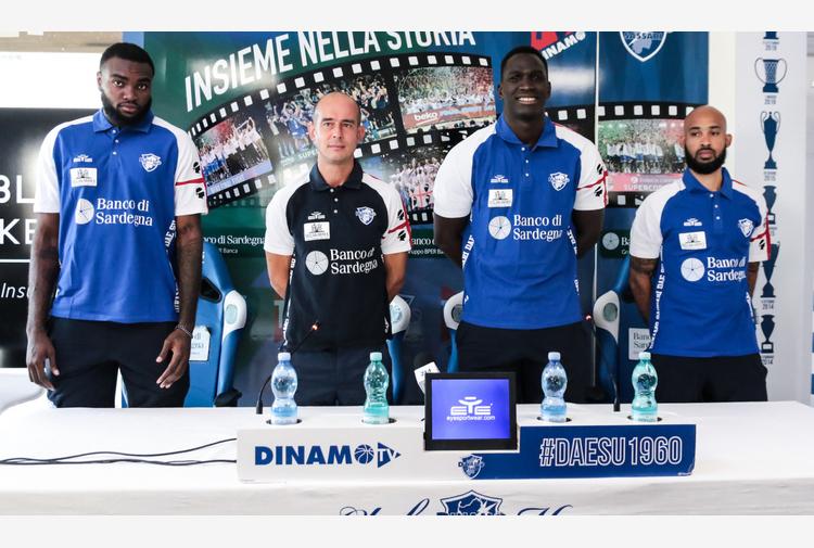 Welcome Days: Logan, Mekowulu e Diop si presentano