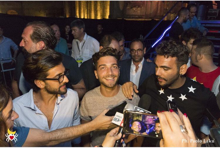 Notte Taranta: Il Volo, tre super ospiti al Concertone