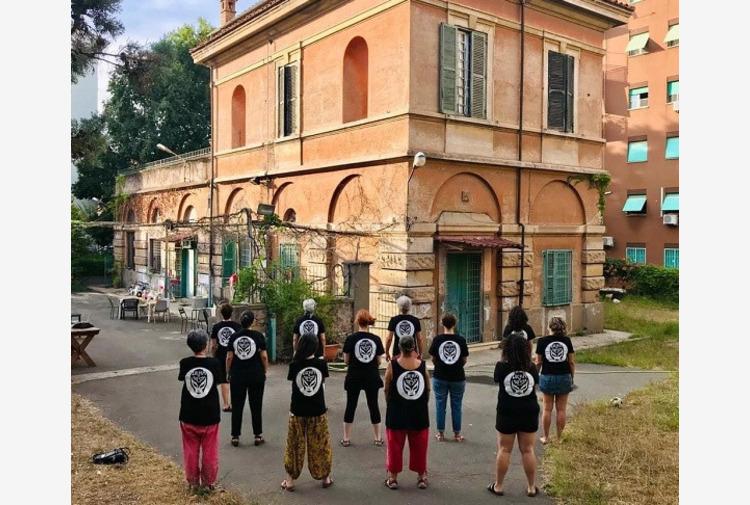 Roma, Zingaretti 'Salvata casa delle donne 'Lucha y Siesta''