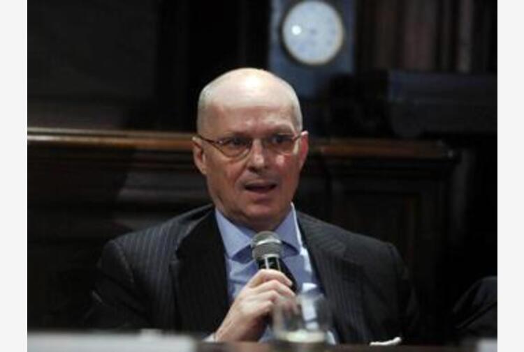 Ricciardi shock: 'Docente non vaccinato e senza mascherina, andrebbe arrestato'