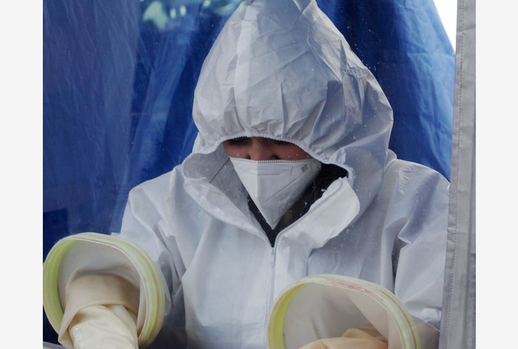 Covid, in Fvg 114 nuovi contagi e un decesso