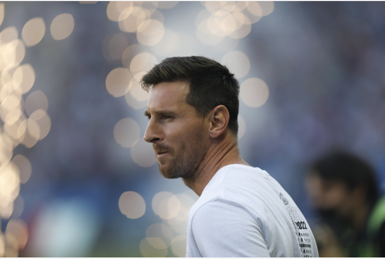 Calcio: Prima convocazione nel Psg per Messi, nell'elenco anche Mbappè