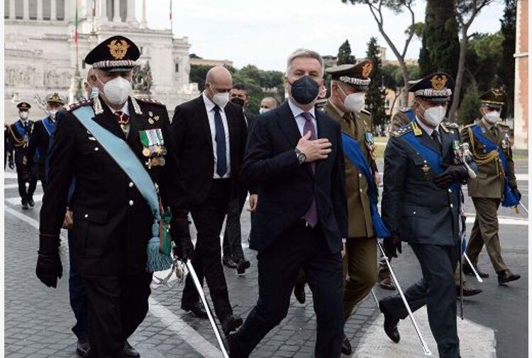 Afghanistan, Guerini: dai militari italiani un lavoro eccezionale