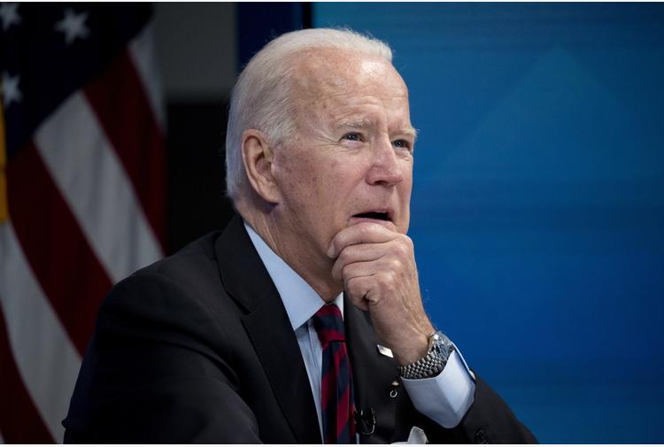Biden, garantire passaggio sicuro a chi vuole lasciare Kabul