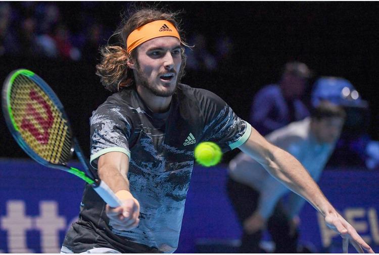 Tennis: Us Open. Tsitsipas rimonta Murray, Medvedev domina Gasquet