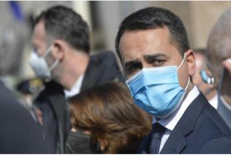 Minacce no vax a Di Maio, Salvini e Meloni: 'Traditori'