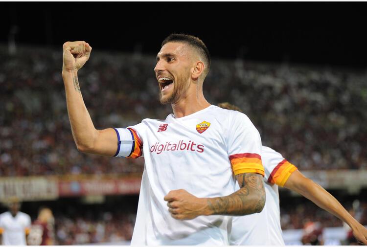 Calcio: Roma; Pinto, 'Rinnovo Pellegrini non è un problema'