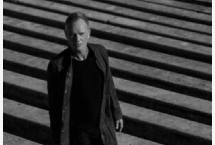 """Sting, a novembre nuovo disco inediti """"The Bridge"""""""