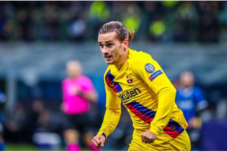 Calciomercato: Griezmann torna all'Atletico, De Jong al Barcellona