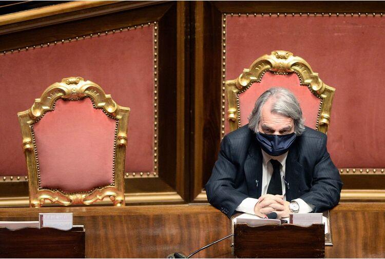 Brunetta: smart working ha tenuto in piedi Italia, ma ora basta