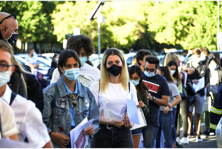 Basilicata, Bardi 'Con i test di medicina apriamo una nuova stagione'