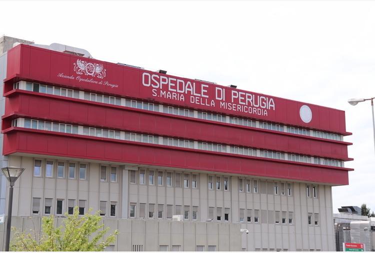 Stabile numero ricoverati Covid in ospedali Umbria