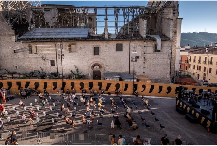 Jazz italiano per le terre del sisma, gran finale in Abruzzo