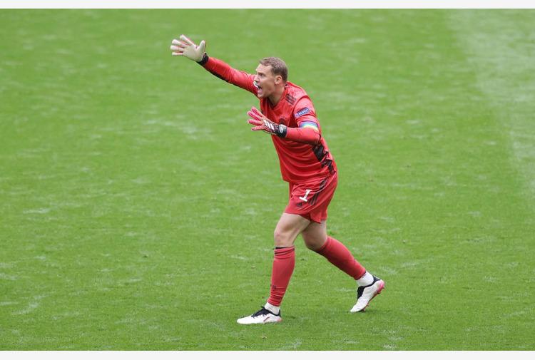 Mondiali2022: Germania, Neuer torna a disposizione