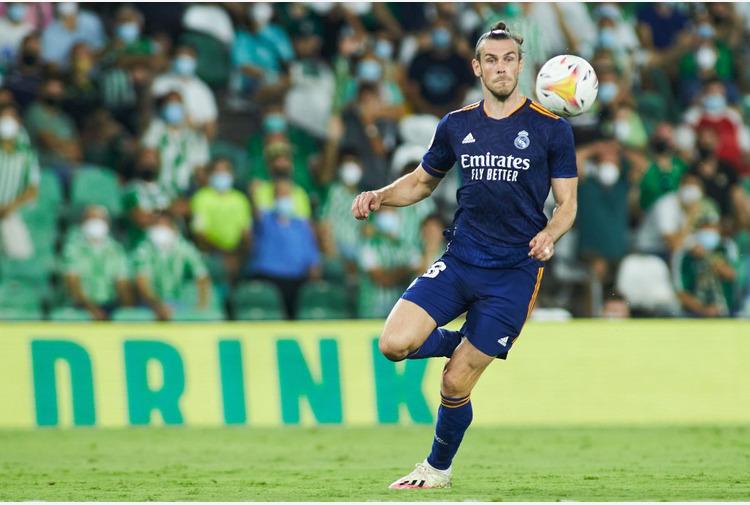 Calcio: Bale 'Bisogna fermare razzismo, con Ancelotti al Real ok'