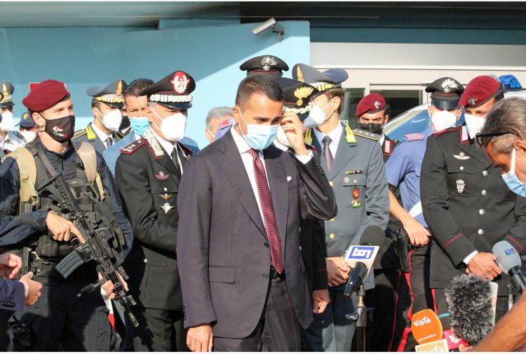 Afghanistan: Di Maio, ambasciata italiana si sposta a Doha