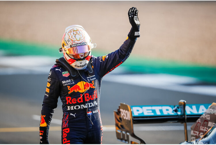 Trionfa Verstappen su Hamilton in Olanda, Leclerc 5°