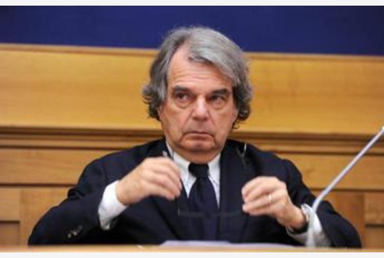 Smart working, Brunetta: 'Resterà ma solo al 15%'