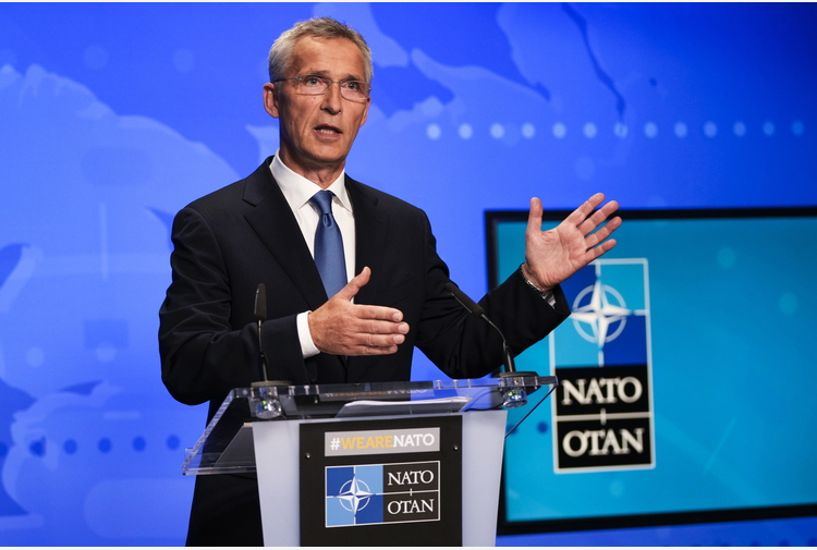Afghanistan:Stoltenberg, crisi non riduce ruolo rilievo Nato