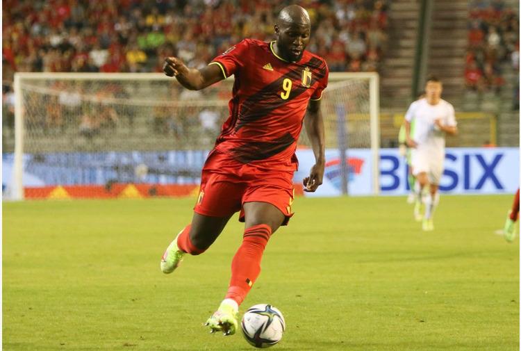 Mondiali2022: Belgio. Lukaku lascia ritiro per infortunio
