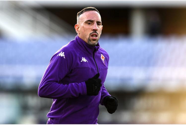 Calcio: Fatta per Ribery alla Salernitana, Marchetti 'Ha firmato'