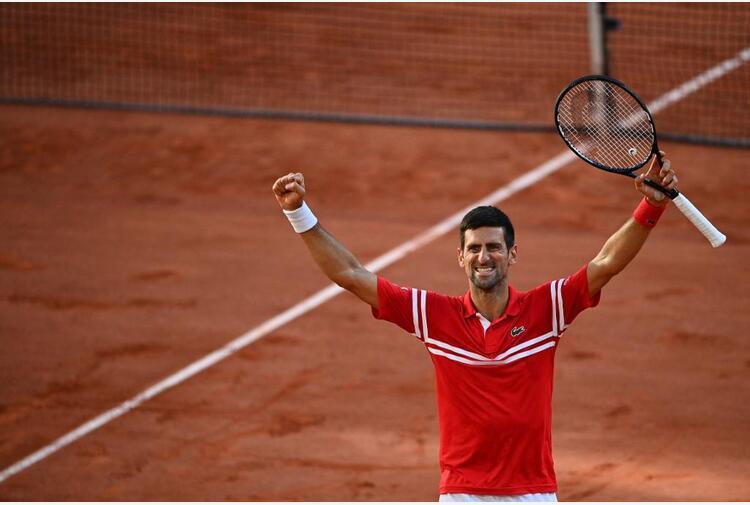 Tennis, Us Open: Djokovic ai quarti con Berrettini