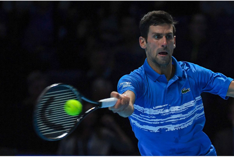 Tennis: Us Open. Djokovic-Berrettini ai quarti, sfida infinita