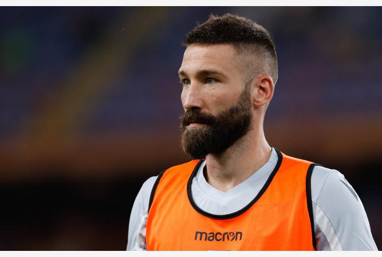 Calcio: Empoli. Tonelli'Tornare a casa grande emozione,aiuterò giovani'