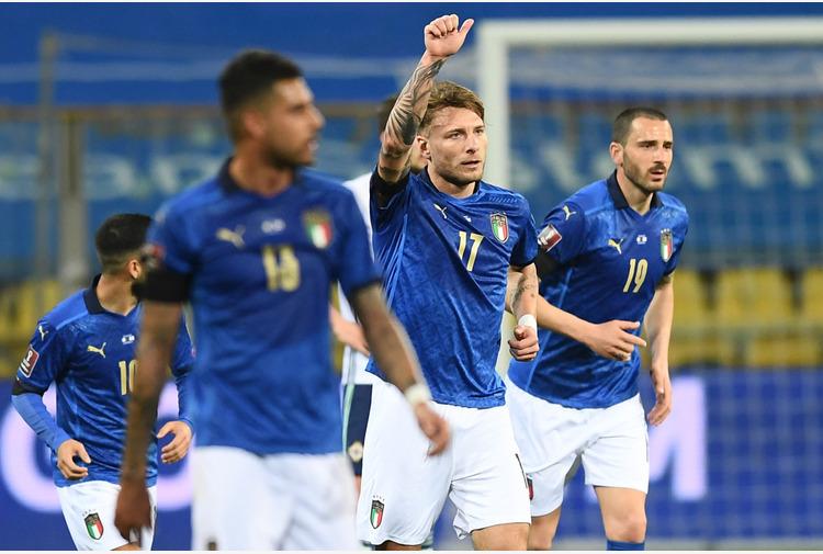 Mondiali2022: Nazionale. Immobile e Insigne out per la Lituania