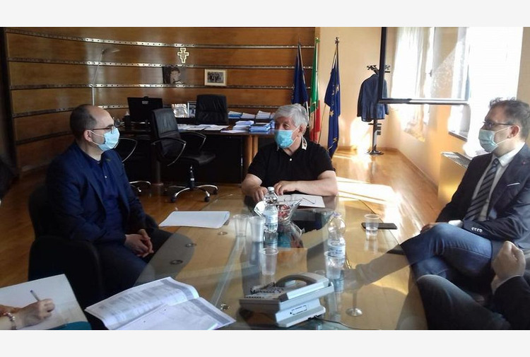 Matera, Cupparo 'Prosegue attenzione per lo sviluppo urbano'