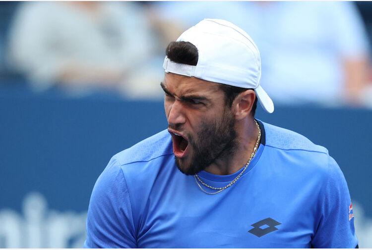 Berrettini-Djokovic, ancora a voi due: ma i quarti Slam non sono un'abitudine