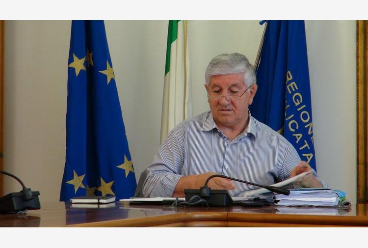 La Basilicata finanzia 15 interventi per la sicurezza delle scuole