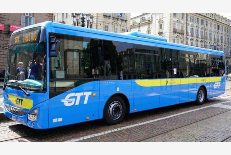 Piemonte, 5.300 corse bus in più per ripartenza scuola