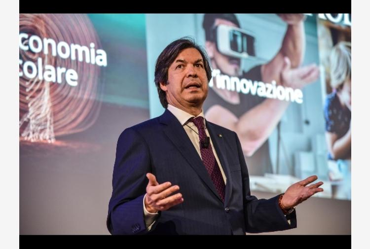 Institutional Investor, Messina miglior ceo bancario in Ue
