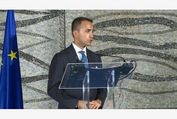 Di Maio: per proteggere Made in Italy cooperare nel Wto