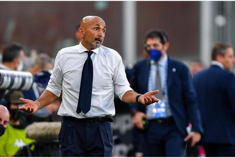 Napoli-Juve: Spalletti, 'sarà un partita gustosa'