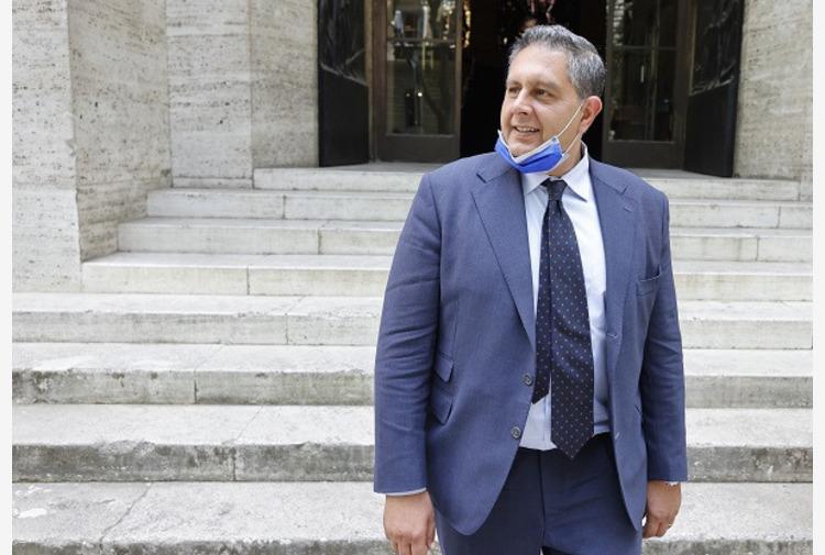 Liguria, Toti 'Sbloccare l'impasse sul Terzo valico'