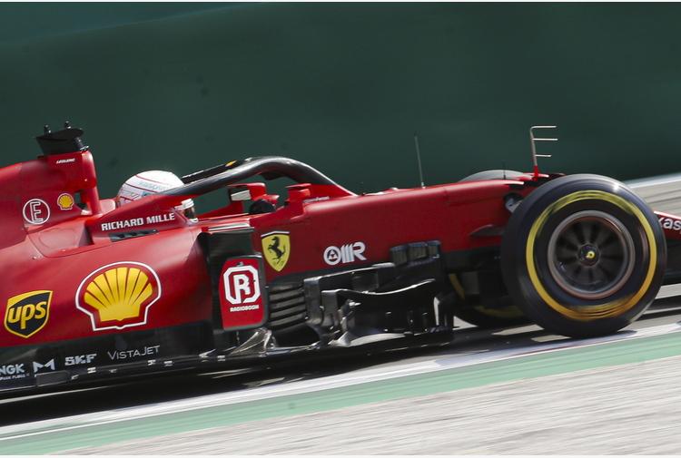 F1: Monza; Leclerc, più di così impossibile per Ferrari
