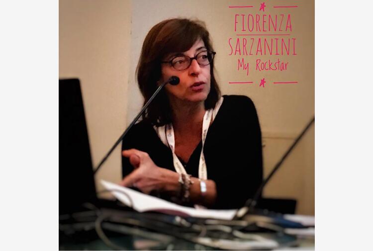 Fiorenza Sarzanini, un podcast per i giovani anoressici